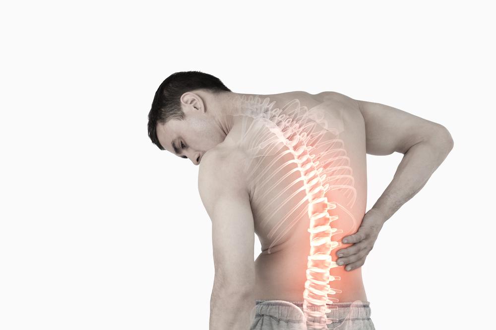Volksleiden Rückenschmerzen Wirbelsäulenchirurgie