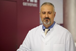 Beratung Wirbelsäulenchirurgie - Neurologe Dr. Christopoulos