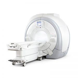 Μαγνητική τομογραφία σπονδυλικής στήλης