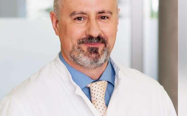 Blog Wirbelsäulenchirurgie – Die gesunde Wirbelsäule