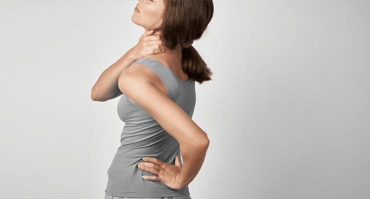 Bandscheibenvorfall: Symptome, die Sie ernst nehmen sollten