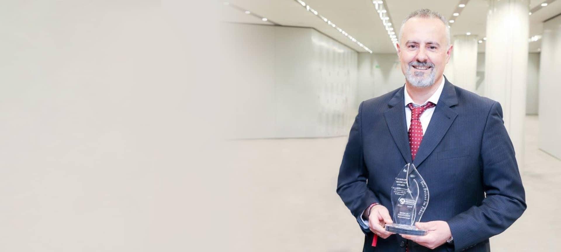 German Medical Award