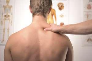 Rückenschmerzen Behandlung