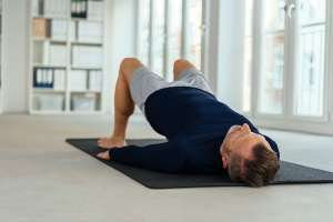 Rückenübungen | Dr. Christopoulos