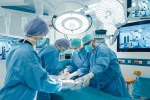 Deutsche Wirbelsäulengesellschaft meldet Rückgang der Operationen an der Wirbelsäule im Rahmen der Corona-Pandemie